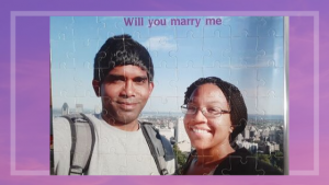 The Proposal – Our Love Story